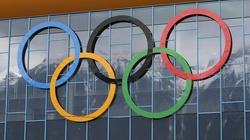 Bez BLM, LGBT i ideologii na igrzyskach olimpijskich w Tokio - miniaturka