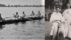 Leon Birkholz – Olimpijczyk który na koniec życia został zakonnikiem - miniaturka
