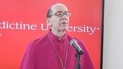 Amerykański biskup: Arcybiskup Viganò to człowiek wiarygodny - miniaturka