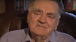 Olszewski: Kaczyński i Szydło powinni przeprosić za nagrody - miniaturka