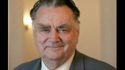 Mocny głos byłego Premiera Jana Olszewskiego ws Schetyny - miniaturka