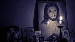 Nawet duchy nieczyste, na Jego widok, padały przed Nim i wołały: ,,Ty jesteś Syn Boży'' - miniaturka
