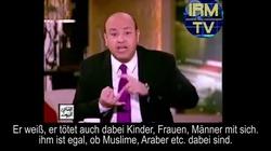 MOCNE! Oto muzułmanin, który mówi prawdę o swojej religii! - miniaturka