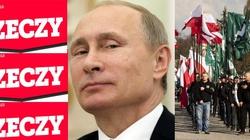 Talaga dla Fronda.pl: ONR wrzuciłoby nas w łapy Rosji - miniaturka