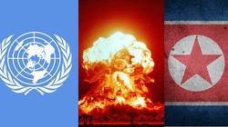 ONZ zbiera się w sprawie prób atomowych Korei Północnej - miniaturka