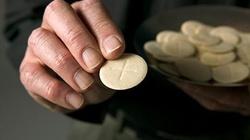 Komunia święta tylko dla żyjących bez seksu! - miniaturka