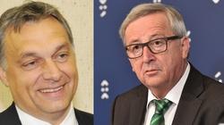 Orban: Wniosek KE to przedmiot pośmiewiska w całej Europie - miniaturka