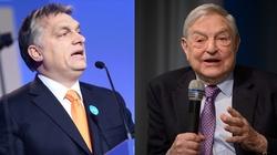 Orban demaskuje europejską ,,siatkę Sorosa''!!! MOCNE - miniaturka