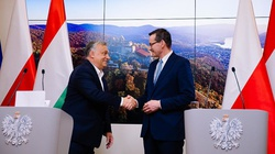 30 lat Grupy Wyszehradzkiej. Premier Morawiecki: Nasze kraje dokonały milowego skoku! - miniaturka