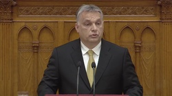 Wiktor Orban: Prześladowani chrześcijanie nadzieją Europy - miniaturka