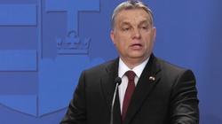 Zmasowana krytyka Orbana na szczycie UE. ,,Przekroczyłeś czerwoną linię'' - miniaturka