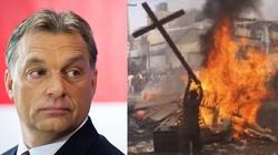 Węgrzy wierni Kościołowi: Prześladowani chrześcijanie mogą liczyć na ich pomoc - miniaturka
