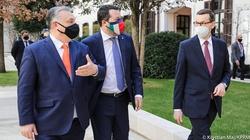 Włoska prasa: W Budapeszcie rozpoczęto drogę ku nowej UE - miniaturka