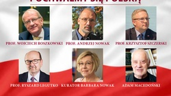 NA ŻYWO! Wieczór patriotyczny 'Pochwalmy się Polską' - miniaturka