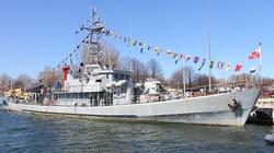 Andrzej Duda: Marynarka wojenna potrzebuje skutecznej modernizacji - miniaturka