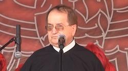 o. Tadeusz Rydzyk: Trzeba działać natychmiast! Pilnujcie dzieci, bo ich później nie poznacie! - miniaturka