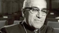 Cud zachowania wnętrzności bł. abp. Oscara Romero - miniaturka