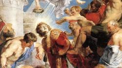Bóg chce całego naszego życia! Wzorem św. Szczepan - miniaturka