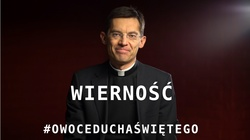 Ks. Michał Twarkowski: Wierność? Tak- i nie tylko w małżeństwie! - miniaturka