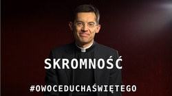 Ks. Michał Twarkowski: W skromności siła! - miniaturka