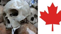 W Kanadzie odnaleziono kolejny masowy grób - miniaturka