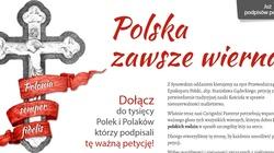 PODPISZ petycję do abp. Gądeckiego w sprawie Amoris laetitia - miniaturka