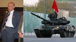 Rosja to największe zagrożenie dla Białorusi - miniaturka