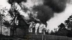 Rzeź w Michniowie. Oto jak Niemcy mordowali Polaków - miniaturka