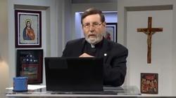 Mocny głos jezuickiego misjonarza ws. figurek Pachamama. DOŚĆ TEGO! Nie jesteśmy głupi! To jest bożek! - miniaturka