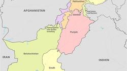 Pakistan: Porwano pracowników Geofizyki Kraków - miniaturka
