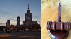 Ośmiornica warszawska - prokuratura prowadzi 40 spraw - miniaturka