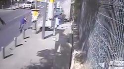 W Betlejem Mikołaje pobili się z policją - miniaturka