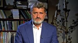 Co dziś robi Palikot? 'Patrzę jak Kaczyński wybija sobie zęby' - miniaturka