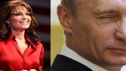 Sarah Palin-Trump w spódnicy: 'Sojusz z Rosją wzmocni USA'... - miniaturka