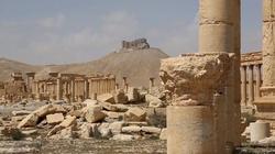 ISIS dokonało zniszczeń trudnych do odbudowania - miniaturka