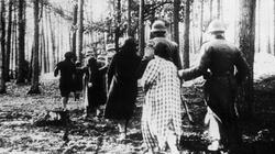 Zbrodnia w Palmirach. 80 lat temu rozpoczął się hitlerowski mord na Polakach - miniaturka