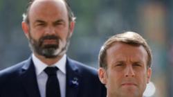 Premier Francji złożył dymisję. Macron z ambitnym planem? - miniaturka