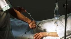 Pandemia nie może torować drogi eutanazji  - miniaturka