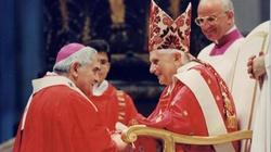 "Wizyta arcybiskupa ""narusza model integracji"" - miniaturka"