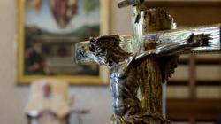 Papież: służmy każdemu ludzkiemu życiu - miniaturka