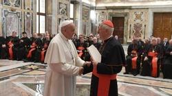 Papież: edukacja tamą dla kultury wykluczenia - miniaturka