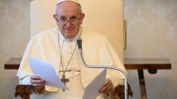 Papieski plan na zmartwychwstanie po pandemii - miniaturka