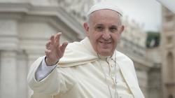 Papież: Bóg zawsze pamięta o dobrych. O złych się zapomina - miniaturka