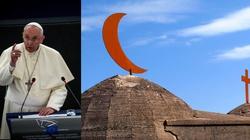 Islamofilia papieża Franciszka? - miniaturka