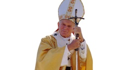 Wiktoria uzdrowiona ze złośliwego nowotworu za sprawą św. Jana Pawła II - miniaturka