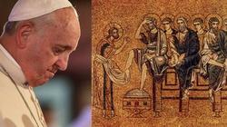 Mszę Wieczerzy Pańskiej papież odprawi w... - miniaturka