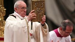 """Papież: Rodzice, nie oddawajcie dzieci """"ekspertom""""! - miniaturka"""