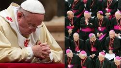 Módlmy się za biskupów. Jeśli... - miniaturka