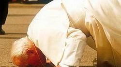 Ostatni list Jana Pawła II: ,,Zawierzam Maryi Ojczyznę, Kościół i siebie samego'' - miniaturka