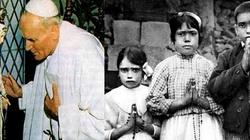 Czy Jan Paweł II zawierzył Rosję Maryi? - miniaturka